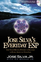 Jose Silva's Everyday ESP by Jose Silva Jr. available at www.SilvaCourses.com